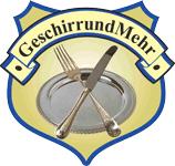 GeschirrundMehr Logo